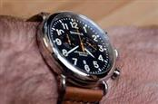 SHINOLA WATCH COMPANY Gent's Wristwatch ARGONITE-5021
